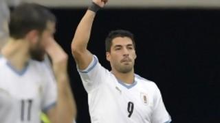 La no discusión: Suárez el mejor de la historia - Darwin - Columna Deportiva - DelSol 99.5 FM