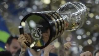 Darwin quería la Copa América en Uruguay - Darwin - Columna Deportiva - DelSol 99.5 FM