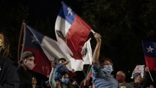 Nueva Constitución chilena: la constituyente puede generar más tensiones que calma - Victoria Gadea - DelSol 99.5 FM