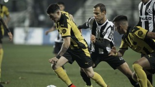 Wanderers 0 - 0 Peñarol  - Replay - DelSol 99.5 FM