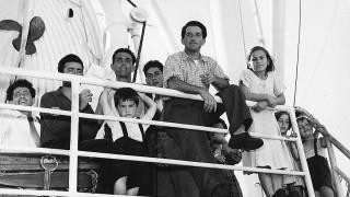 """Capítulo 8: Uruguay como """"una piccola Italia"""" - Inmigrantes de papel - DelSol 99.5 FM"""