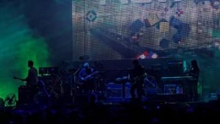 La escena post- punk al infinito  - Audios - DelSol 99.5 FM