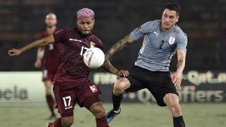 Venezuela 0 - 0 Uruguay - Replay - DelSol 99.5 FM