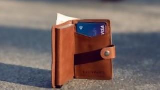 Billetera encontrada, ¿billetera ganada? - Arranque - DelSol 99.5 FM