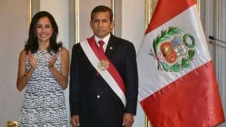 La prisión de la ex pareja presidencial en Perú - Colaboradores del Exterior - DelSol 99.5 FM