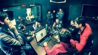 La joda que le hizo Rafa al equipo de fútbol 5 de No Toquen Nada - Audios - DelSol 99.5 FM