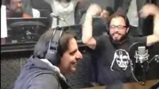 Golpe de nocaut  - La batalla de los DJ - DelSol 99.5 FM