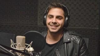 Grego Rossello llega a Uruguay - Audios - DelSol 99.5 FM