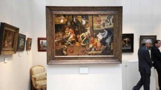 Pieter Brueghel, el Viejo y el Nuevo  - Cacho de cultura - DelSol 99.5 FM