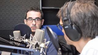 Las identidades africanas y la historia de Jacinto Ventura - Gabriel Quirici - DelSol 99.5 FM