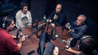 Sobremesa con Miguel Del Sel y el Chino Volpato - Audios - DelSol 99.5 FM