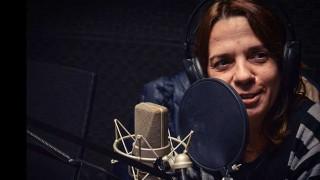 Gabriela Martínez, bajista de Las Pelotas - Audios - DelSol 99.5 FM