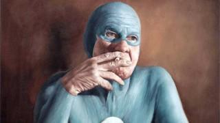 Superhéroes: orígenes secretos - El especialista - DelSol 99.5 FM