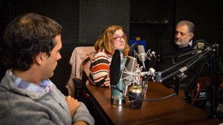 El Clínicas después de la negativa a las PPP - Ronda NTN - DelSol 99.5 FM
