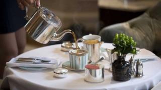 El té: mitos y ritos - La Receta Dispersa - DelSol 99.5 FM