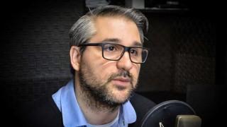 """La IM y los taxis: """"hacer regulación con datos que da el regulado es preocupante"""" - Sebastián Fleitas - DelSol 99.5 FM"""