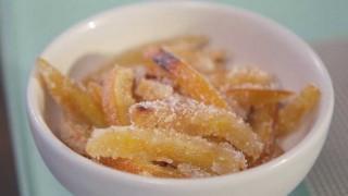 En la cocina de Martín Schwedt: naranjas confitadas - Gourmet - DelSol 99.5 FM