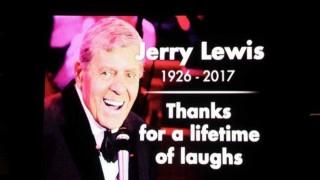 Jerry Lewis, un comediante que siempre necesitó más - El especialista - DelSol 99.5 FM