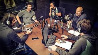 Sobremesa con Paul, el pelado y la momia  - Audios - DelSol 99.5 FM