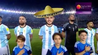 Un argentino, un mexicano - Especiales - DelSol 99.5 FM