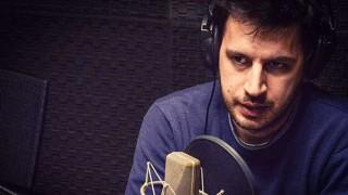 """""""No te lo recomiendo"""", segundo libro de Pablo Magno - Audios - DelSol 99.5 FM"""