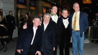 Abordaje a la comedia británica - El especialista - DelSol 99.5 FM