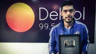 Campiglia con Cerrito Plenero  - Edison Campiglia - DelSol 99.5 FM