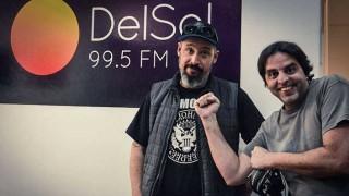 Y ya lo ve, y ya lo ve...  - La batalla de los DJ - DelSol 99.5 FM