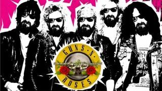La génesis de los Guns N' Roses - El especialista - DelSol 99.5 FM