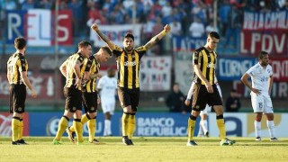Torneo Clausura - Fecha 5 - Limpiando el plato - DelSol 99.5 FM