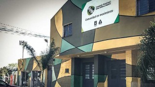 """""""Un complejo que sacude la realidad de la cuenca Casavalle"""", parte 1  - Entretiempo - DelSol 99.5 FM"""