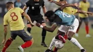 Así arrancó la Copa América  - A la cancha - DelSol 99.5 FM