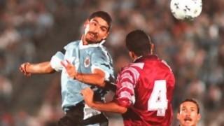 El retiro del Loco Abreu como futbolista profesional - Entrada en calor - DelSol 99.5 FM