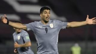 Las sensaciones del juego de Uruguay y la falta de gol en la voz de Luis Suárez - A la cancha - DelSol 99.5 FM