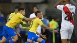 ¿Cuál es la peor forma y contra quién de perder la final de la Copa América? - Sobremesa - DelSol 99.5 FM