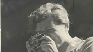 La reivindicación de Gerda Taro, la primera fotógrafa de guerra - Leo Barizzoni - DelSol 99.5 FM