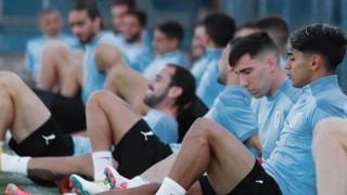 El debut de Uruguay ante Argentina en la Copa América - A la cancha - DelSol 99.5 FM