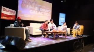 Transmisión Galáctica: previa de Argentina-Uruguay - Audios - DelSol 99.5 FM