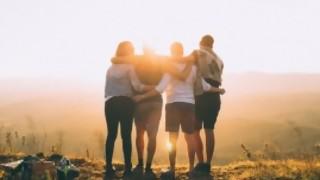 ¿Cuál es el número mínimo de una barra de amigos? - Sobremesa - DelSol 99.5 FM