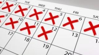 Hay que eliminar un mes, ¿cuál y por qué? - Sobremesa - DelSol 99.5 FM