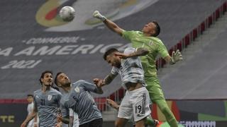 ¿Quién es el golero más destacado de la Copa?  - Copa América 2021  - DelSol 99.5 FM