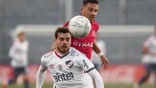 Nacional 3 - 0 Wanderers  - Replay - DelSol 99.5 FM