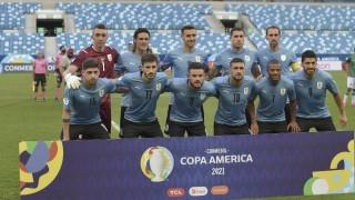 La payada previa al Uruguay Bolivia - La payada - DelSol 99.5 FM