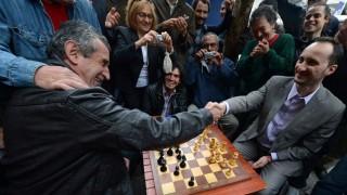 ¿Es deporte? Los mejores ajedrecistas reflexionan sobre temas dentro y fuera del ajedrez - Informes - DelSol 99.5 FM