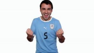 Jugador Chumbo: Emiliano Albín - Jugador chumbo - DelSol 99.5 FM