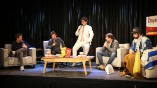 Transmisión Galáctica: previa de Uruguay-Paraguay - Audios - DelSol 99.5 FM