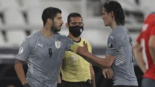 """""""Uruguay clasificó segundo jugando su mejor partido en esta Copa América"""" - Comentarios - DelSol 99.5 FM"""