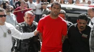 El arquero femicida: Bruno  - Pelotas en el tiempo - DelSol 99.5 FM