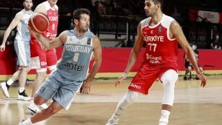 """""""Uruguay compitió y jugó con valentía"""" - Alerta naranja: basket - DelSol 99.5 FM"""