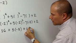 """""""Las matemáticas son como los seguros: esos conocimientos es mejor tenerlos"""" - Entrevistas - DelSol 99.5 FM"""